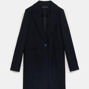 Brand New ZARA Masculine Coat